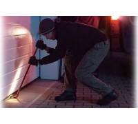 Видеонаблюдение за гаражом