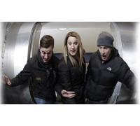 Видеонаблюдение в лифте