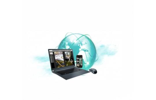 Видеонаблюдение через интернет